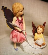 Country Artists Butterfly Fairies Figurine - Spoonful of sugar 05455