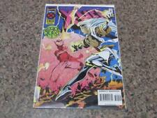 THE UNCANNY X-MEN #320 UNREAD MARVEL DELUXE WIZARD EDITION VF/N MUST @@!!