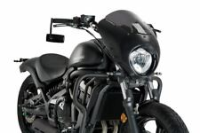 CUSTOMACCES DARK NIGHT SCREEN FAIRING KAWASAKI VULCAN S CAFE 15 - 20 XCUP0012F