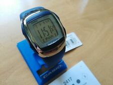RELOJ CASIO VINTAGE EDB-100 E-DATA BANK WATCH NUEVO NOS NEW MONTRE UHR