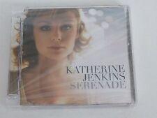 KATHERINE JENKINS/SERENATA(UCJ 476571-8)CD ÁLBUM NUEVO