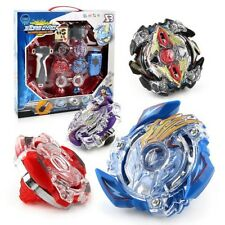 Bey Blade Arena Burst Toys Beyblade Set Beyblades Kids Toy Metal Fusion Launcher