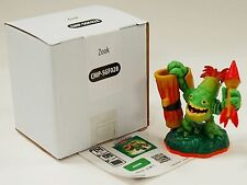 Skylanders Giants ZOOK Series 2 Figure/Code NEW Wii-U PS3 3DS Xbox 360 trap team
