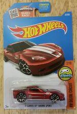 Hot Wheels '11 Corvette Grand Sport treasure hunt