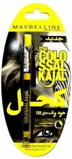 Maybelline The Colossal Kajal- Beautiful eyes, Vitamin E Smudge Free Eyeliner