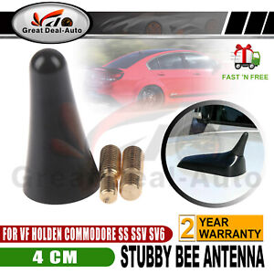 Short Antenna Stubby Bee Sting for VF VF2 Holden Commodore SS SSV SV6 Redline