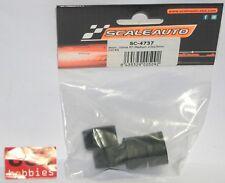 Scaleauto SC-4737 Pneus Rt Medium 25x13 pour Jante 19 20 et 21mm