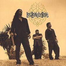 Los Lonely Boys by Los Lonely Boys (CD, BMG, Epic) Heaven, Senorita, Crazy Dream