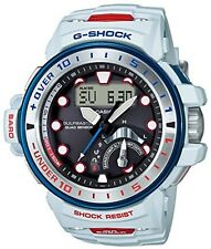 Casio G-Shock GWN-Q1000K-7AJR Gulf Master Love the Sea and the Earth Mens F/S