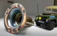 Tornillos de Acero Inoxidable Bm Land Rover Serie 2 A//3 Trasero Stop /& Unidad de luz de la cola