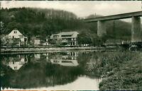 Ansichtskarte Hann. Münden Hotel Werrahaus   (Nr.9604)