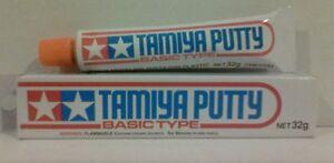 Tamiya 87053, Putty (Basic type) 32g. tube