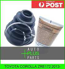 Fits TOYOTA COROLLA ZRE172 2013- - BOOT INNER CV JOINT KIT 78X98X24.6