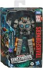 Transformers War for Cybertron Earthrise: Decepticon Fasttrack  Action Figure