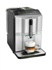Siemens EQ.3 s300 1300W Kaffeevollautomat - Titanium/Schwarz