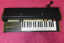 USED KORG Electronic Synthesizer KORG-900PS as is 160405