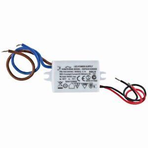 LED Treiber 1-4,2W 12V DC 350MA 4,2 Watt Netzteil Vorschaltgerät