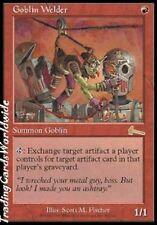 Goblin Welder // NM // Urza's Legacy // engl. // Magic the Gathering