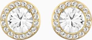 Swarovski Crystal Angelic Stud  Earrings - 5505470