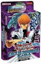 Cartes Yu-Gi-Oh! Deck Demarrage Kaiba Revient VF Francais YSYR-FR scellé Neuf