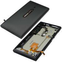 Battery Back Cover Rear Housing Part For Nokia Lumia 800 Complete
