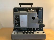 Bell&Howell 16mm Tonfilmprojektor, funktionstüchtig