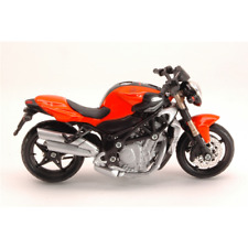 MV AGUSTA BRUTALE S 1:18 Burago Moto Die Cast Modellino