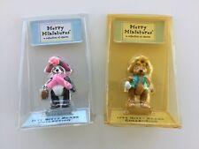 Vintage Hallmark Merry Miniatures – Itty Bitty Bears