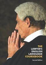 The Lawyer's English Language Coursebook by Catherine Mason (Mixed media...