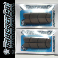 2 Carbon Rim Safe TruckerCo High Performance Brake Pad Campagnolo Athena BRE-700