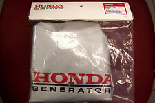 New Honda Generator Cover Fits EU2000i Silver with Honda Logo 08P57-Z07-00S