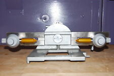 Vintage Mitutoyo 176-105 Precision Angle Comparator Attachment with wooden box