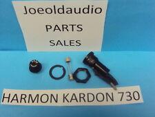Harman Kardon 730 Original Fuse Holder Complete Parting out Harman Kardon 730***