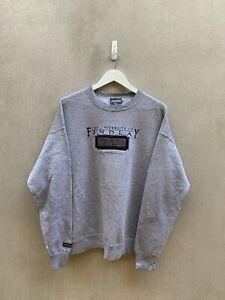 The University Of Findlay Crewneck Sweatshirt Sz XL