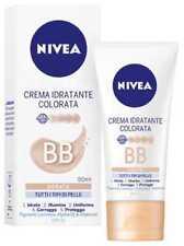 Nivea Crema Idratante colorata Viso BB dorata 50 ml