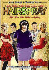 Hairspray DVD 2-Disc Set New Sealed
