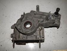 FIAT BRAVO 1.4 T-JET 16V 198A1000 ENGINE OIL PUMP 55209695