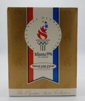 Hallmark Atlanta 1996 Olympics Track & Field Figurine Olympic Spirit Collection