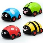 Toys for Kids Insect Cars Pull Back Vehicle Boy Toddler Baby Mini Cool Hot