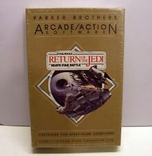 Star Wars: Return of the Jedi by Parker Brothers for Atari 400/800 - NEW