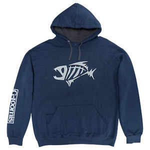 G. Loomis Fishing Gloomis Lifestyle Hoodie Color - Navy Size - XL