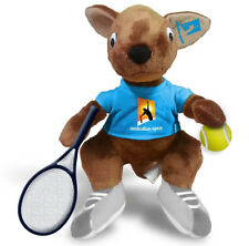 Official Australian Open 2015 Plush Kangaroo | The Grand Slam Of Asia Pacific