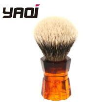 "YAQI: 26mm Moka Express ""Two Band Badger"" SHAVING BRUSHES"