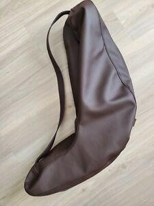 New Brown Jai Alai Cesta Bag *Made in the USA* High Quality*