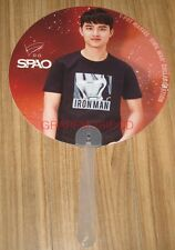EXO K-POP SPAO MARVEL CIVIL WAR DO D.O. FAN NEW