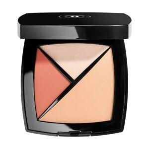 Chanel Palette Essentielle Highlighter Blusher Palette 150 Beige Clair BNIB