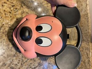 aladdin mickey mouse lunch box