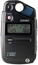 Sekonic L308s L-308s Digitale Flash Esposimetro