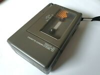 Vintage Sony TCM-3 Cassette Recorder - For Repair or Parts.