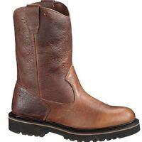 Wolverine Men's Wellington Steel Toe Work Boots W03146